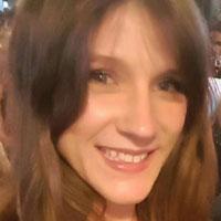 Melissa Rosin
